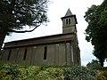 Eglise de Moncaup (Pyrénées-Atlantiques) vue 2.JPG
