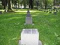 Ehrenhain für Kriegsopfer, Friedhof St. Hedwig, Berlin-Hohenschönhausen, Nr. 3.jpg