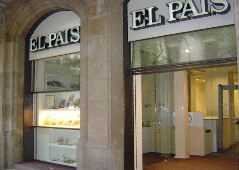 El Pais-Barcelona
