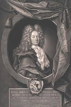 Elias Christoph Heiss