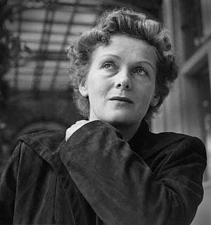 Schwarzkopf, Elisabeth (1915-2006)