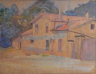 A Casa de Saint Hubert
