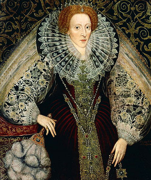 the reasons behind the plots against elizabeth i of england