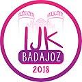 Emblemo de IJK 2018.jpg