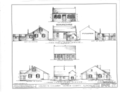 Emelie Grosse House, Columbia, Monroe County, IL HABS ILL,67-COLUM,1- (sheet 7 of 13).png