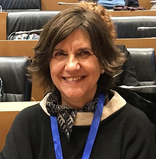 Emelina Fernández Soriano