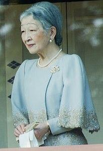 皇后美智子's relation image