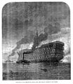 Engraving of The Dreadnought Seaman Hospital Wellcome L0029901.jpg