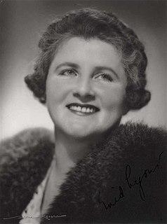 Enid Lyons Australian politician