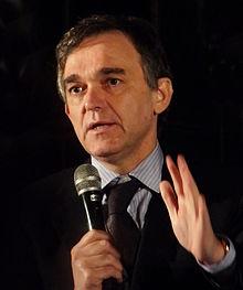 Enrico Rossi nel 2010