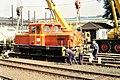 Entgleisung der Gontermann-Peipers Werkslok im Bahnhof Kaan-Marienborn (49507756401).jpg