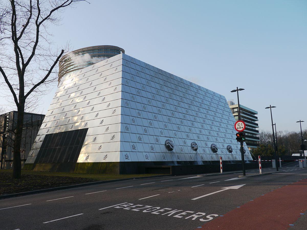 Belastingdienst Kantoor Rotterdam : Belastingdienst werft ruim nieuwe medewerkers blik op nieuws
