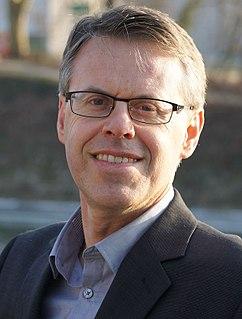 Éric Alauzet French politician