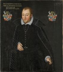 Erik Sture, 1546-1567, friherre