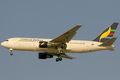 Eritrean Airlines Boeing 767-200ER E3-AAQ DXB 2006-12-20.png