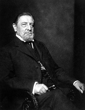 Ernst Viktor von Leyden