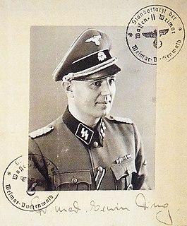 Erwin Ding-Schuler German surgeon