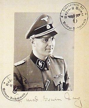 Erwin Ding-Schuler - Dr. med. Erwin Ding-Schuler