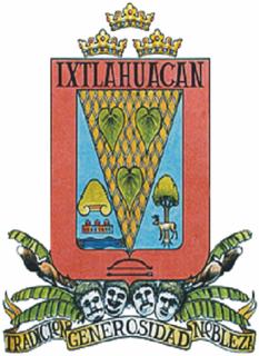 Ixtlahuacán Municipality Municipality in Colima, Mexico