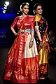 Esha Deol & Hema Malini at the Lakme Fashion Week 2018 – Day 5 (25).jpg