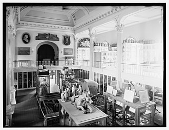 Essex Institute - Image: Essex Institute ca 1900s Salem MA Detroit Pub Co LC 5