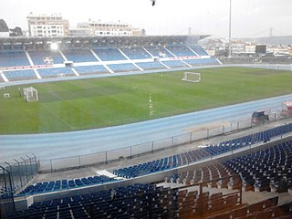 Estádio do Restelo football stadium