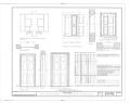 Estate Reef Bay, Great House, Reef Bay, St. John, VI HABS VI,2-REBA,1-A- (sheet 13 of 17).png