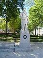 Estatua de Ataúlfo en la Plaza de Oriente.JPG