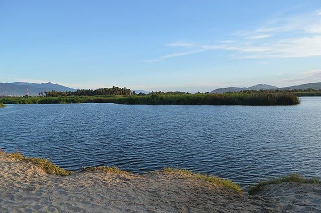 Estero de San José