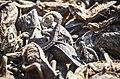 Etalage de Caméléon mort (Bohicon Benin).jpg