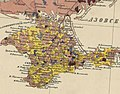 Etno-map of the Crimean peninsula, 1874.jpg