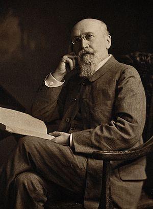 Eugène Gley - Eugène Gley