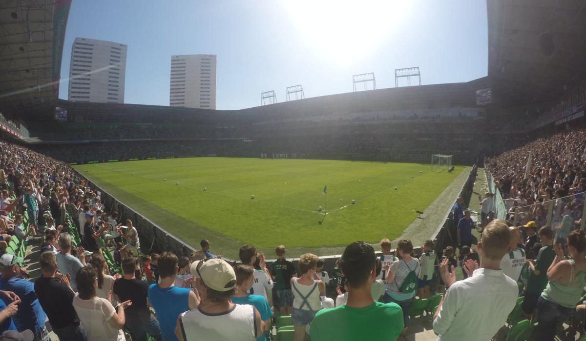 FC Groningen in het seizoen 2015/16 - Wikipedia