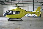 Eurocopter EC 135T2+, ANWB Medical Air Assistance JP5926963.jpg