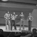 Eurovision Song Contest 1976 rehearsals - United Kingdom - Brotherhood of Man 04.png