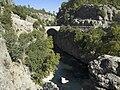 Eurymedon Bridge, Selge, Turkey. Pic 10.jpg