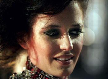 Eva Green The Dreamers