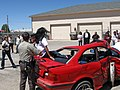 Every 15 Minutes placing victims Alamogordo 2010.jpg