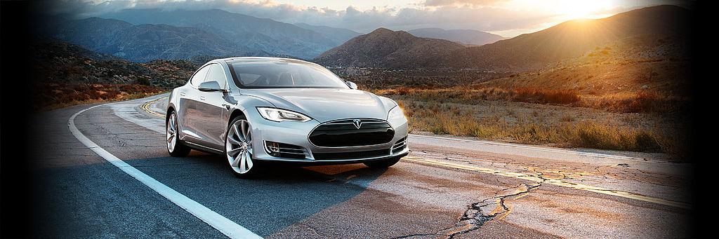 Evisiontesla Tesla Motors Auto