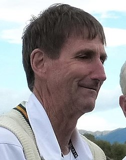 Ewen Chatfield New Zealand cricketer