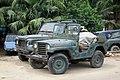 Ex-Bangladesh Army KIA KM414. (35515228864).jpg