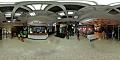 Exhibition Light Matters - Reception Area - 360x180 Degree Equirectangular View - BITM - Kolkata 2016-01-02 8729-8739.tif