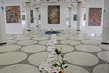 Exhibition of Natalia Chernogolova in Minsk Palace of Art 22.06.2014 01.JPG