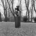 Exterieur BEELD 'PROMETHEUS' (HANS YDO, 1961) - Beverwijk - 20372900 - RCE.jpg