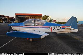 Alpha Aviation (New Zealand)