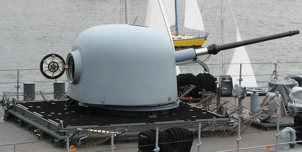 F218 Mecklenburg-Vorpommern Buggeschuetz