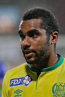 Koffi Djidji French footballer