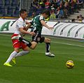 FC Red Bull Salzburg gegen SV Ried April 2015 13.JPG