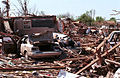 FEMA - 3552 - Photograph by Mannie Garcia taken on 06-05-1999 in Oklahoma.jpg