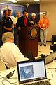 FEMA - 37783 - Gov. Bobby Jindal at the podium in Louisiana.jpg